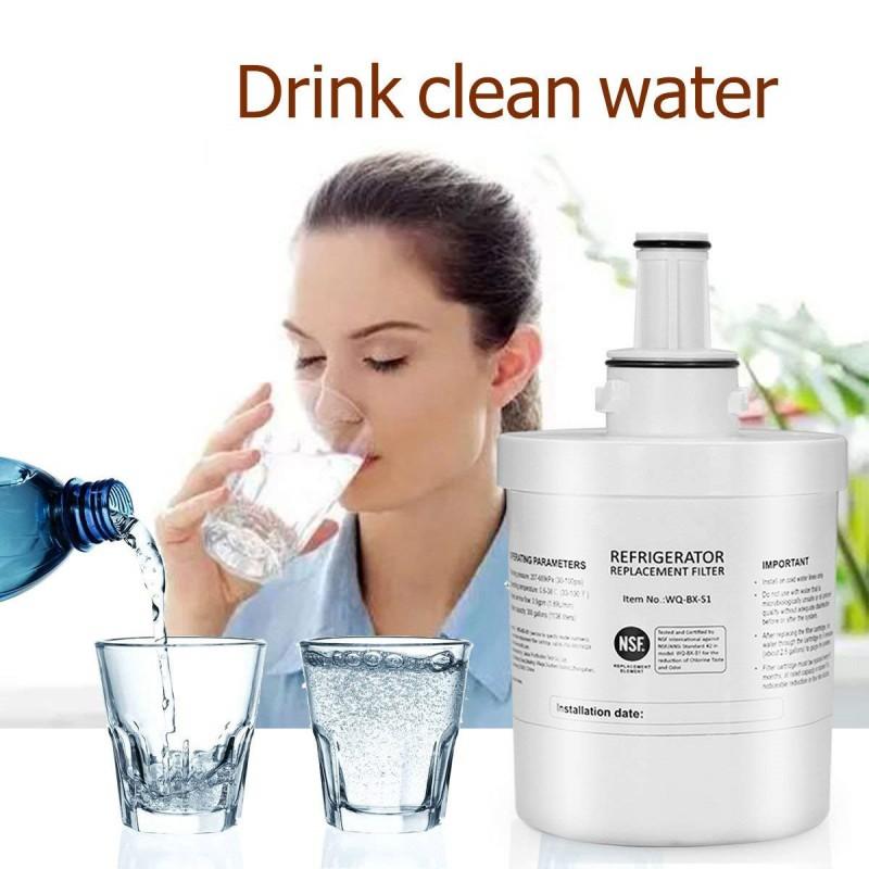 Fridge Water Filter For Samsung DA29-00003G DA29-00003B DA29-00003A DA29-00003D