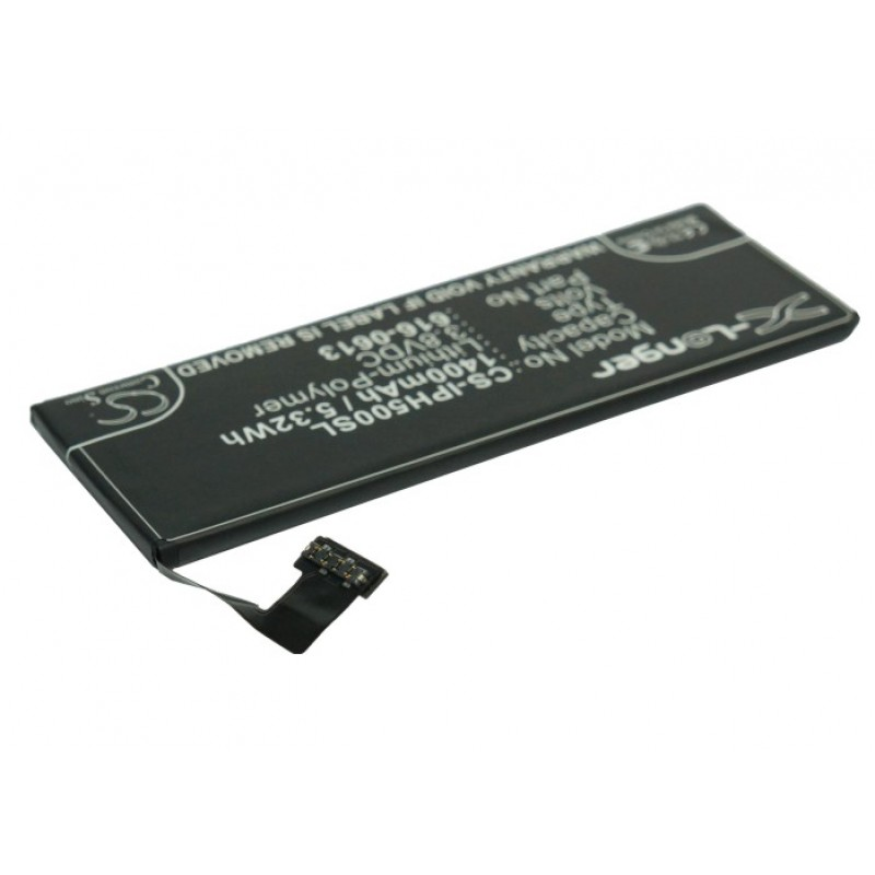 Apple iPhone 5 Replacement Battery Batteryexpert