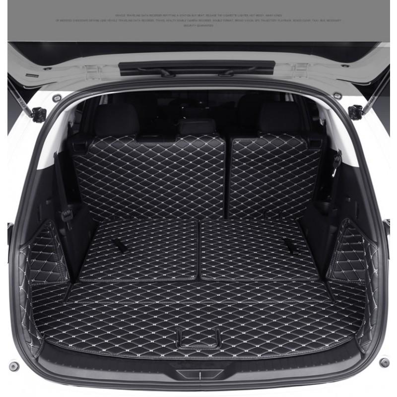 Mazda CX-8 CX8 2018 2019 2020 Premium Custom Made Waterproof Boot Liner Cargo Mat Cover - Car