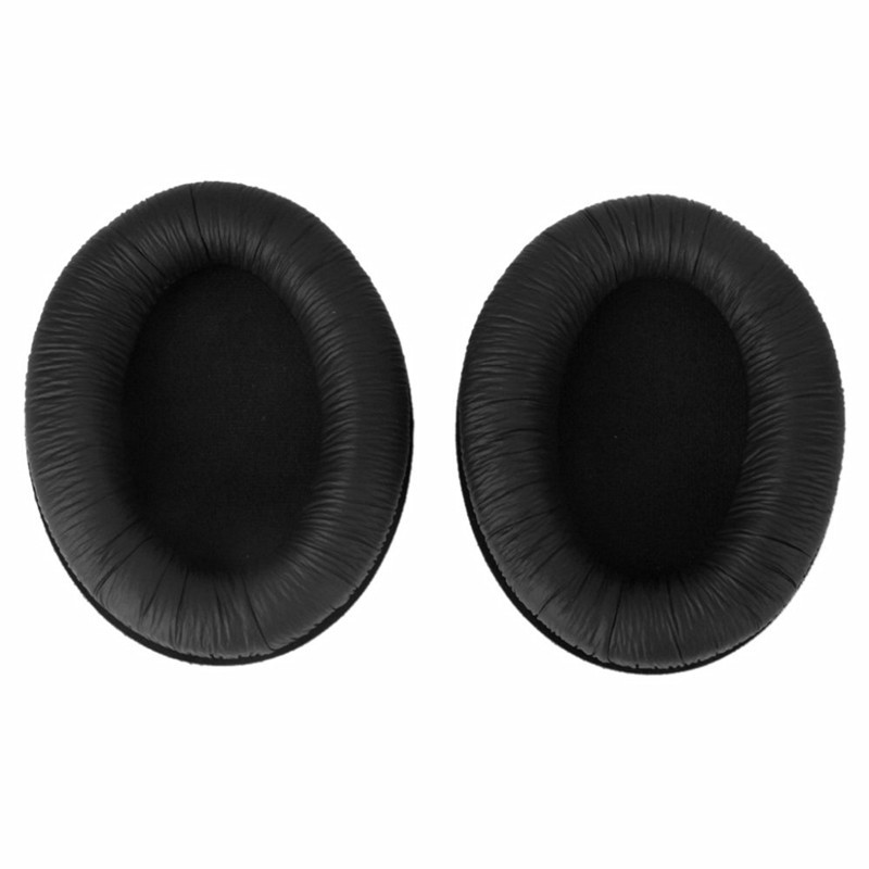 Replacement Ear Pads Cushions For Sennheiser Hd201 Headphones Batteryexpert