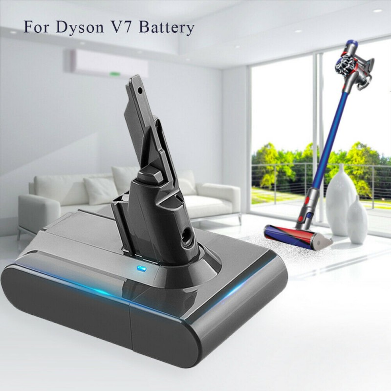 Dyson V7 Handheld Cordless Vacuum Cleaner Replacement