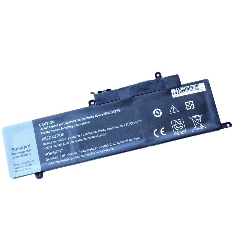 Dell Inspiron 11 (3147) Laptop Replacement Battery Batteryexpert