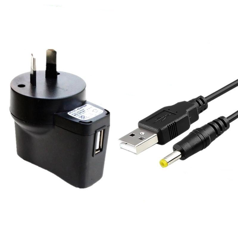 AC Charger Power Adapter for Sony SRS-BTS50 Bluetooth Wireless Speaker