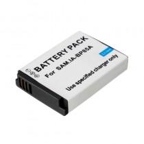 Samsung EC-PL210ZBPSUS Camera Camcorder Replacement Battery