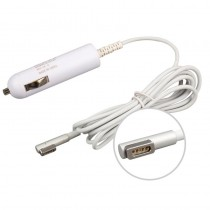 85W Car Charger for MacBook Pro 15 inch 2006-2012 No Retina
