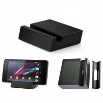 SONY Xperia Z3 Smartphone Magnetic Charging Cradle Dock