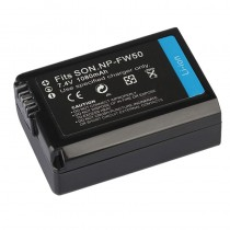 Sony Alpha a3000 Camera Camcorder Replacement Battery