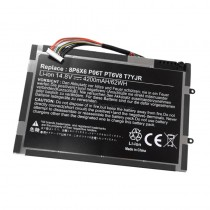 Replacement Battery for Dell Alienware M11x