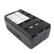 Sony CCD-20061 Video Recorder Camcorder Replacement Battery