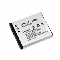 Olympus Camera D-750 Replacement Battery