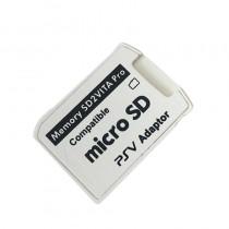 PS VITA 3.60 Henkaku Memory Card PSVITA SD2VITA PSV Micro SD 5.0 Adapter