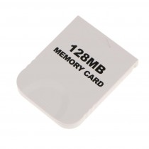 NEW 8MB 32MB 128MB Memory Card for Nintendo Wii GameCube GC NGC Console