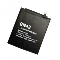 Replacement Battery for Xiaomi Note 4X