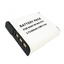 Sony Cyber-Shot DSC-H10 Camera Camcorder Replacement Battery