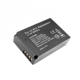 Canon EOS 100D Camera Camcorder Replacement Battery