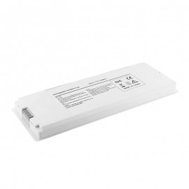 White Replacement Battery for Macbook MacBook 13-inch A1181