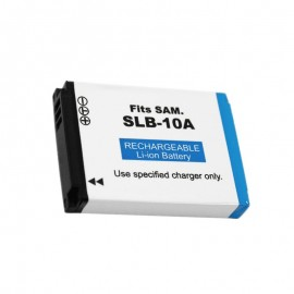 Samsung DigiMax P1200 Camera Camcorder Replacement Battery