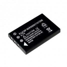 Replacement Battery for FujiFilm Fuji FinePix 50i Digital Camera