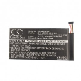 Replacement Battery for ASUS 110-0329H