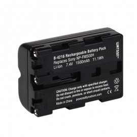 Replacement Battery for Sony Camera Camcorder Alpha a58