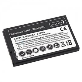 BH6X SNN5880A Battery For Motorola ATRIX 4G/MB860/Olympus