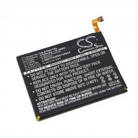 ZTE Axon 7 mini Replacement Battery