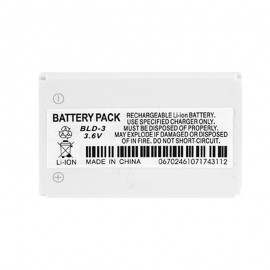 BLD-3 Battery For Nokia 2100,3200,3205,6610,6220,7210,7250