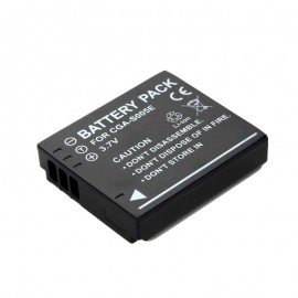 Panasonic Lumix DMC-FS1 Camera Camcorder Replacement Battery