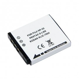 Fujifilm Camera Camcorder FinePix F100fd Replacement Battery