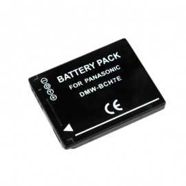 Panasonic Camera Camcorder Lumix DMC-FP1 Replacement Battery