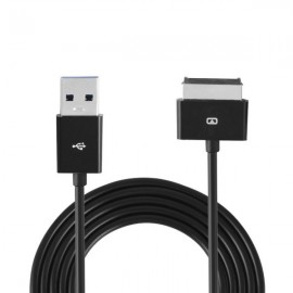 USB 3.0 Charger Charging Data Cable Cord 40 Pin for Asus TransFormer Prime TF101 TF201 TF300 TF700T SL101