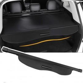 Retractable Car Trunk Shade Rear Cargo Security Shield Luggage Cover For Isuzu MU-X 2013-2021