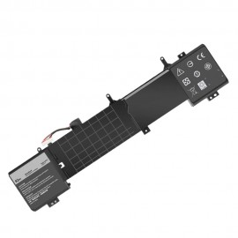 Replacement Battery for Dell Alienware 17 R2