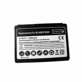 Blackberry Torch Slider 9800 Replacement Battery
