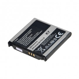 Battery For Samsung F700,F708,M8800 PIXON,M800,QBowl,R800