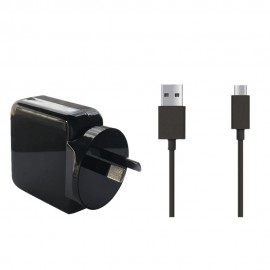 USB Charger Cable Power Supply for Sony SRS-XB13 Wireless Speaker