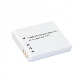 Replacement Battery for Canon Digital IXUS 105 Camera