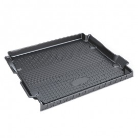 Heavy Duty Cargo Rubber Waterproof Trunk Mat Boot Liner Luggage Tray for Land Rover Discovery and Discovery 4 D4 2009-2016