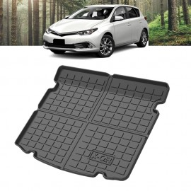 Boot Liner for Toyota Corolla Hatchback 2012-2018 Heavy Duty Cargo Trunk Cover Mat Luggage Tray