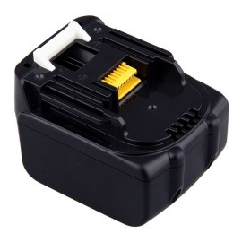 14.4V 3.0Ah Makita BL1440 BL1430 BL1415 194066-1 194065-3 MAK1430L Replacement Battery