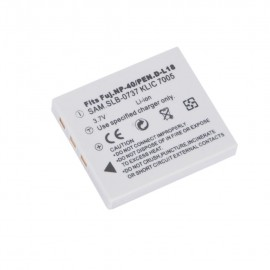 Samsung Digimax i5 Camera Camcorder Replacement Battery