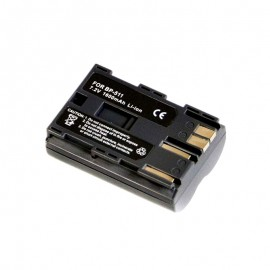 Canon DM-MV100X Replacement Camera Battery