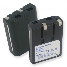 UNIDEN BP-2499 BT900 BT-990 CPB-466 Cordless Phone Battery
