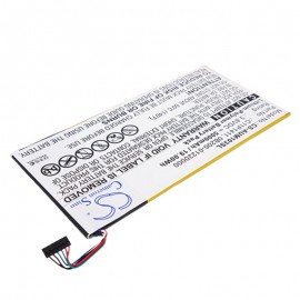 Replacement Battery for ASUS K01E