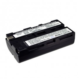 Sony CCD-RV100 Replacement Battery