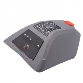 Replacement Rechargeable Battery for Gardena Comfort Wand-Schlauchbox 35 Roll-up Automatic Li