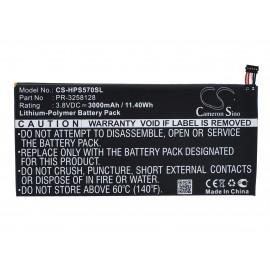 HP Stream 7 5700 Tablet Tablet Battery