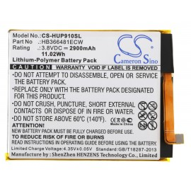 Huawei P9 Mobile Phone Replacement Battery