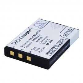 Replacement BP-266 Battery for Icom IC-M23 IC-M24 Handheld VHF Radio