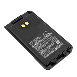 Replacement Battery for Icom F1000 Handheld VHF Radio